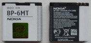 BATTERY BP-6MT
