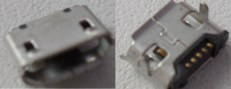 connector Alc OT810